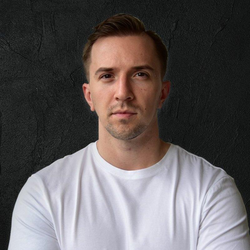 Johnathan Grzybowski