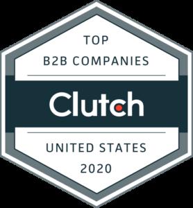 Top B2B Companies US