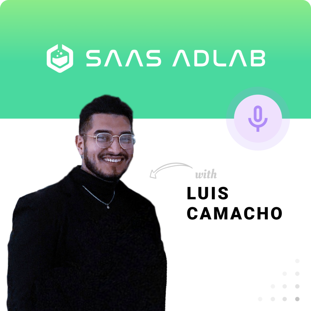 SaaS AdLab Podcast