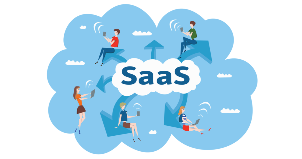 Advertise Your SaaS Company