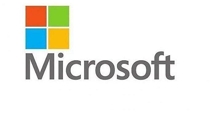 Data Management- Example, Microsoft