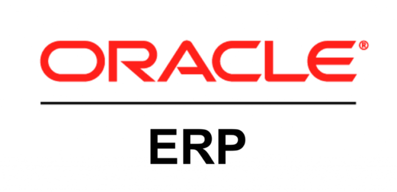 Enterprise Resource Planning- Example, Oracle