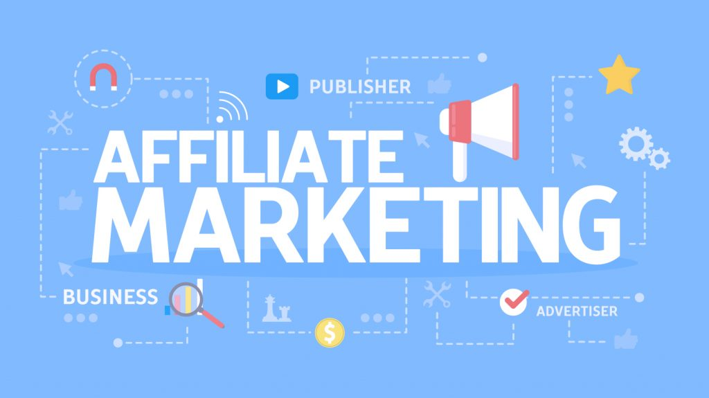 Explore The Possibilities Of An Affiliate Marketing Program