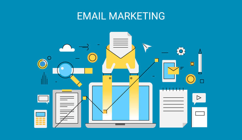 Implement Email Marketing