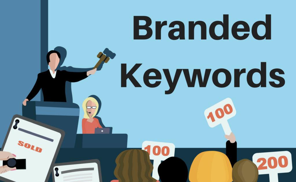 Invest In Branded Keywords