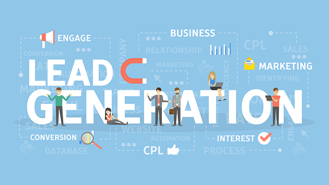 Lead Generation Tactics for SaaS Companies