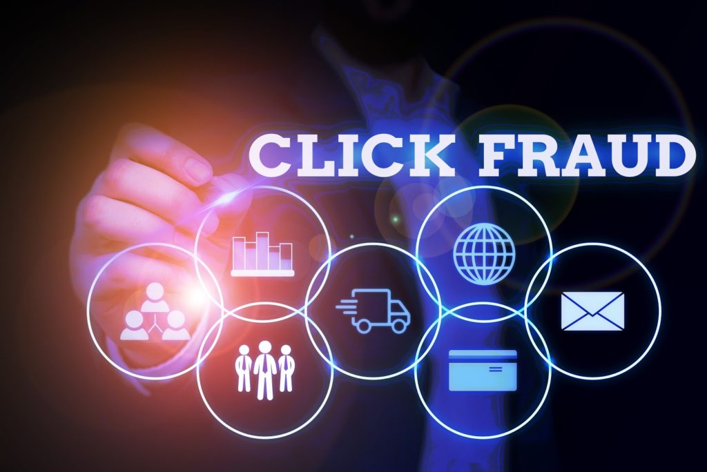 Look Out For Click Fraud