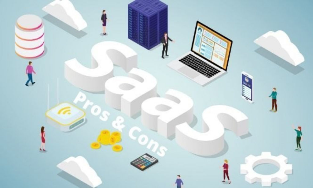SaaS Business Model Pros & Cons