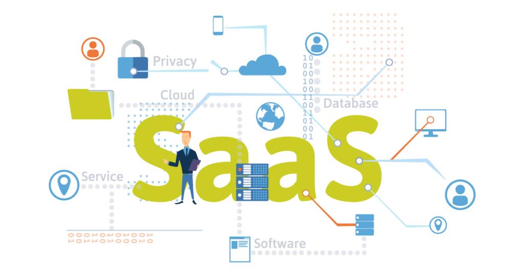 SaaS Company