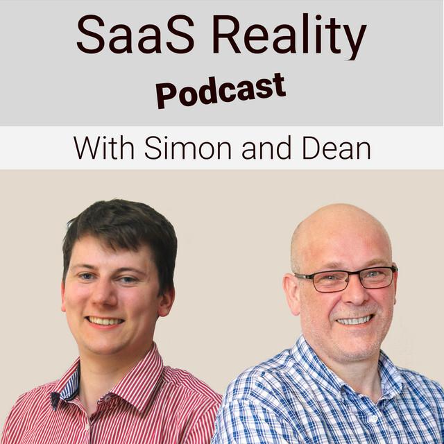 SaaS Reality Podcast