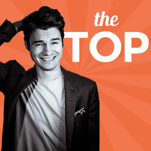 The Top with Nathan Latka