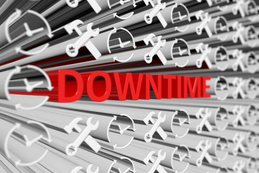 Unsolicited Downtime